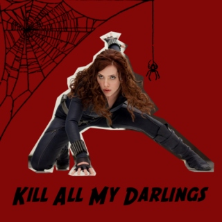 Kill All My Darlings