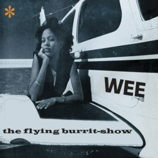 The Flying Burrit-Show 11/3/13