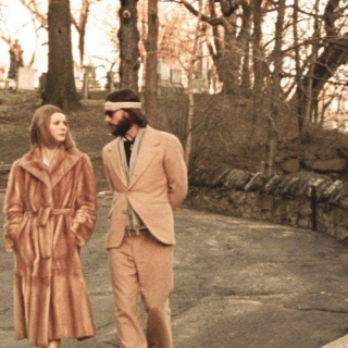 The Royal Tenenbaums soundtrack