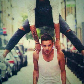 Figured It Out (Liam + Louis)