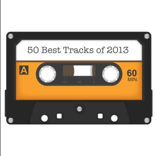 50 Best Tracks of 2013