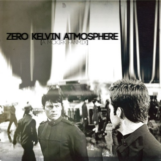 Zero Kelvin Atmosphere