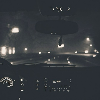 Late night drives
