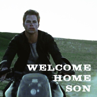 Welcome Home, Son