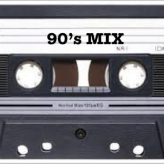 Way Back Playbacks- Throwbacks from the 90's