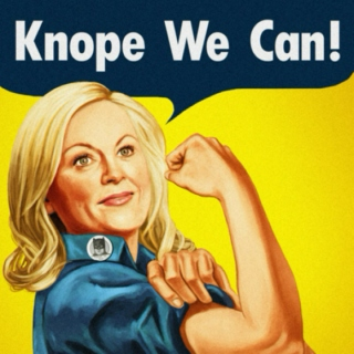 Knope, This is Liz's Mix