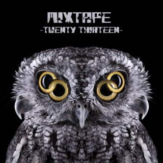 MIXTAPE - TWENTY THIRTEEN