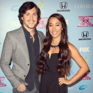 The Best Of Alex And Sierra