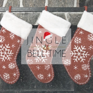 Jingle Bell Time!