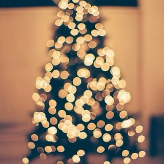 Baby, it's Christmas time.