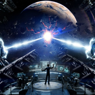 Ender's game playlist (Fanmix)