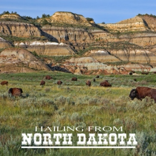 Hailing From North Dakota
