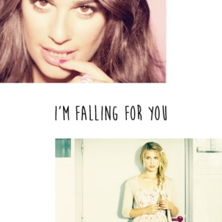 Faberry - I'm Falling For You