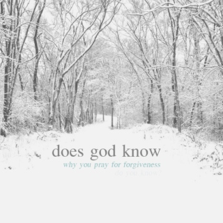 does god know