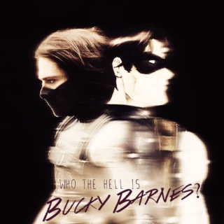 Who the hell is Bucky Barnes?