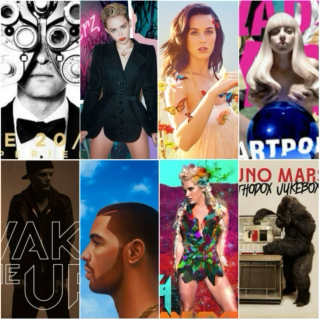 Today's Hits 2013: End of the Year
