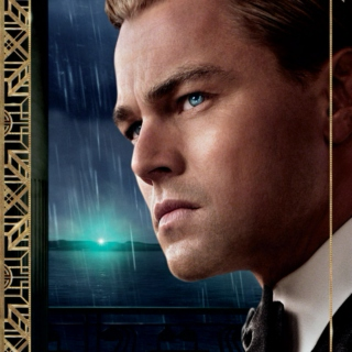 Gatsby believed in the Green Light
