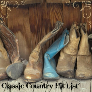 Country Hit List