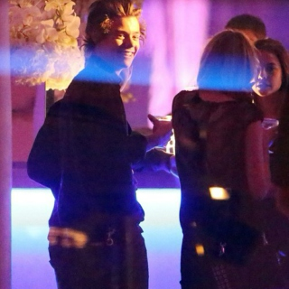 """""""you wanna have a good night?""""- Styles"""