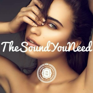 The Sound You Need #2
