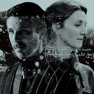 PETYR X CATELYN FANMIX (PART 2)