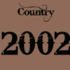 2002 Country - Top 20