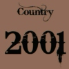 2001 Country - Top 20