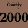2000 Country - Top 20
