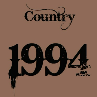1994 Country - Top 20