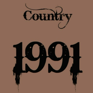 1991 Country - Top 20