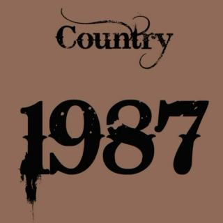 1987 Country - Top 20