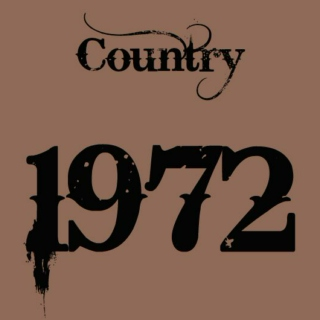 1972 Country - Top 20