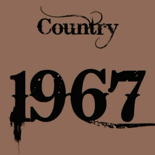 1967 Country - Top 20
