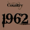 1962 Country - Top 20