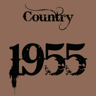 1955 Country - Top 20