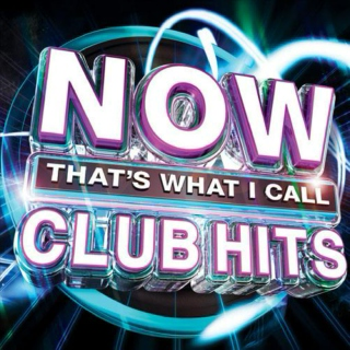 NOW That's What I Call Club Hits (2013)