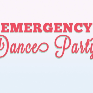 Fangirl: Emergency Dance Party