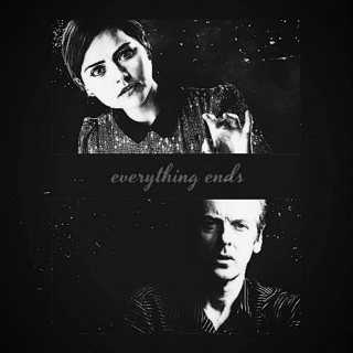 +everything ends+