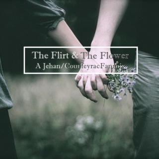 The Flirt & The Flower (A Jehan/Courfeyrac Fanmix)