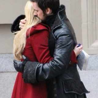 Captain Swan ~ As you wish