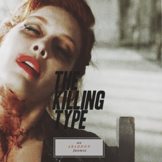 The Killing Type | An Abaddon fanmix
