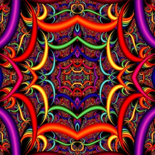New psychedelic