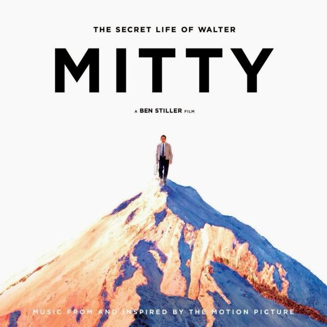 The Secret Life of Walter Mitty : Soundtrack