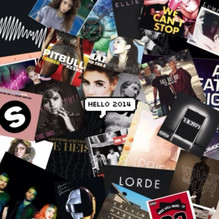 the best of 2013∞