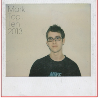 Best of 2013 - Uncle Mark