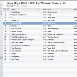 Happy Days: Blast It With the Windows Down