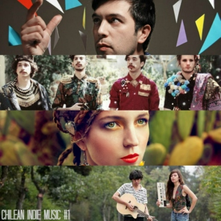 Chilean Indie Music #1