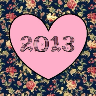 Say Farewell to 2013
