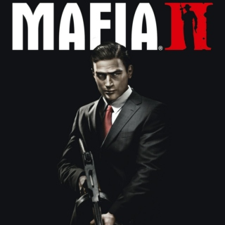 Mafia II Soundtrack: Part 1 of 2