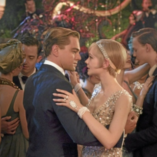 Party with Gatsby